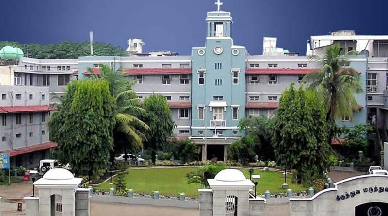Vellore's CMC includes in WB Govt. Swasthya Sathi health insurance