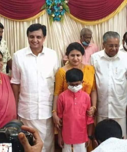 Vijayan-daughter-marriage1