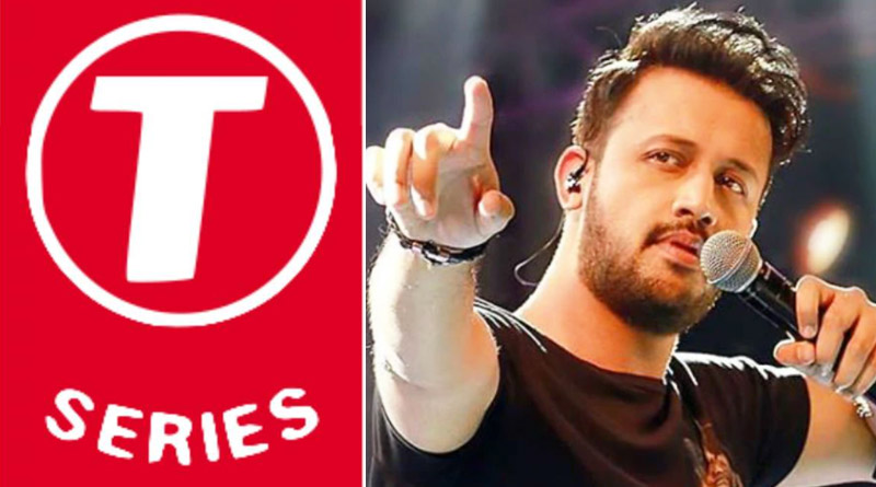 Breaking: MNS slams T-series for uploading Pakistani artist Atif Aslam's song