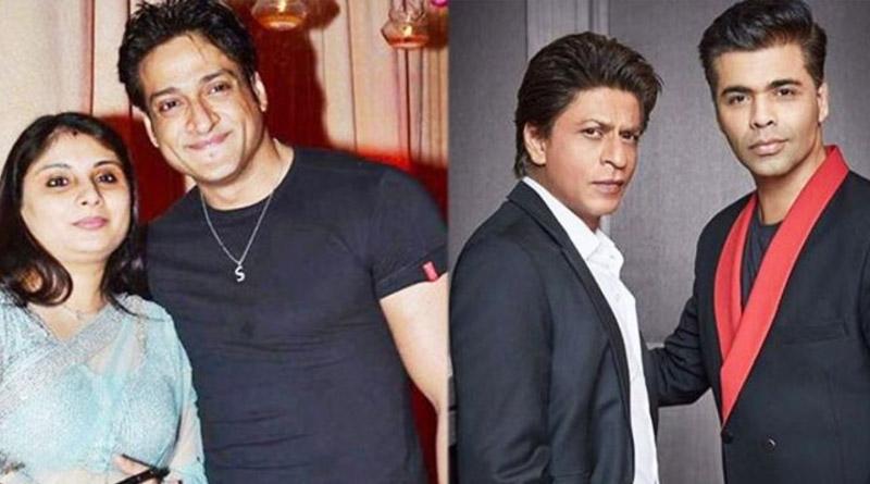 Late actor Inder Kumar's wife slams Shah Rukh, Karan on Nepotism row