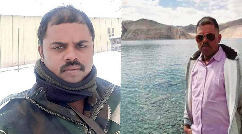 Martyred Soldier died in border, couldn`t come house in last birthday
