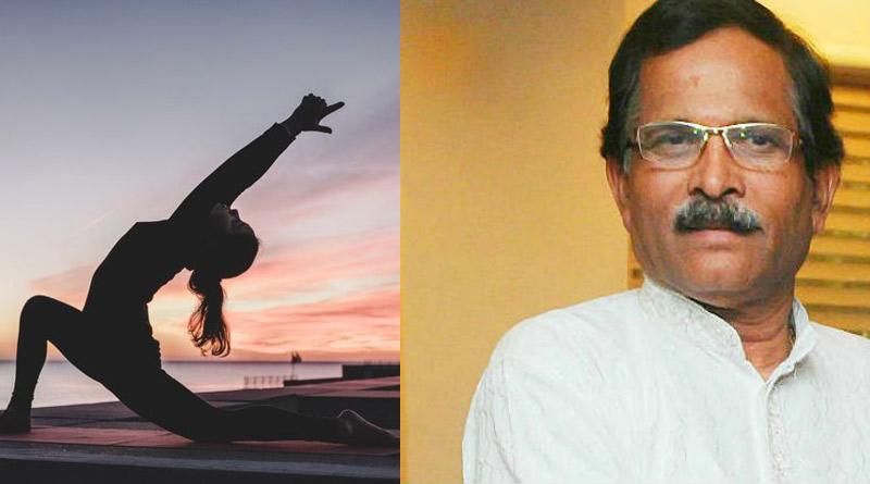 Yoga can build Immunity power to protect Covid, Says Minister Sripad Naik