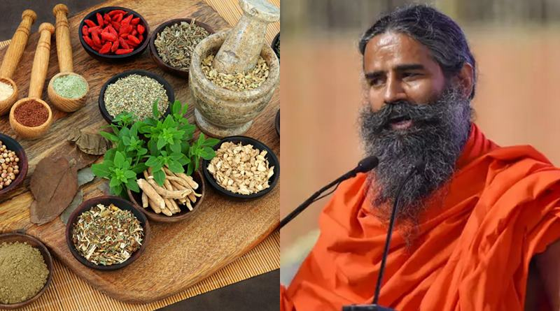 Baba Ramdev claims COVID-19 can be cure with Giloy and Ashwagandha