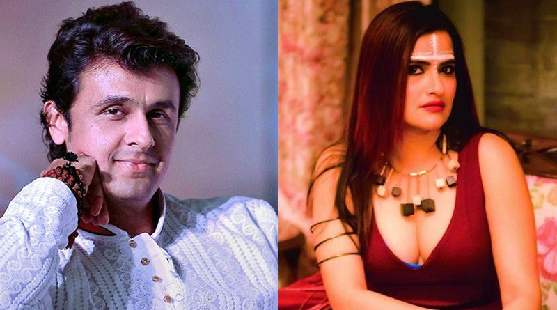 Singer Sona Mohapatra slams Sonu Nigam for defending Anu Malik
