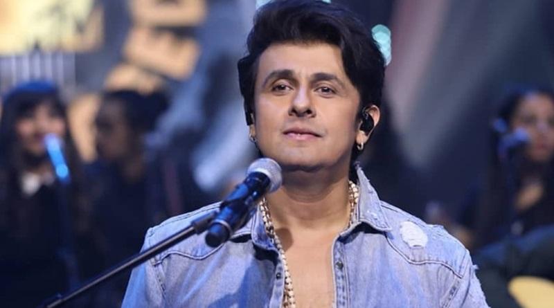Indian Idol 12 controversey: Sonu Nigam asks not to take undue advantage of Amit Kumar's silence | Sangbad Pratidin