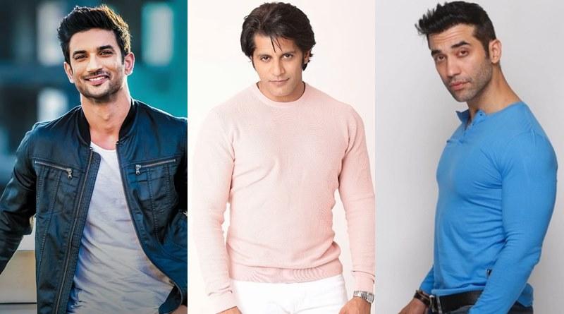 Karanvir Bohra opens up on losing Sushant Singh Rajput and Kushal Punjabi