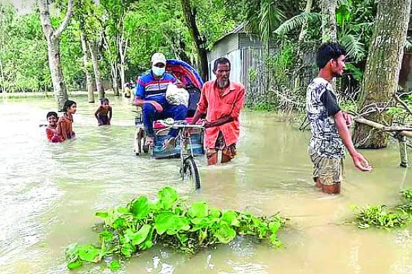 Bangladesh flood