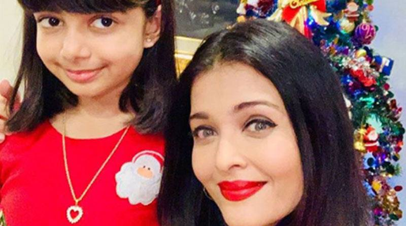actress Aishwarya Rai Bachchan, Aradhyaa tests COVID positive