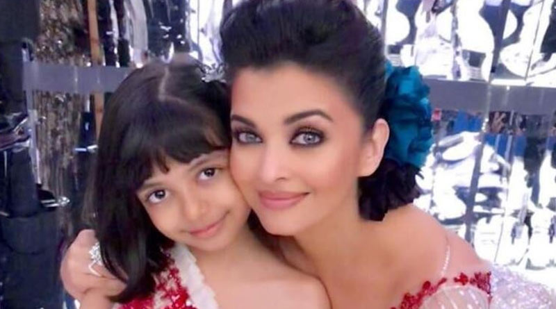 How are corona positive Aishwarya and Ardhya? Here is the update from Nanavati hospital