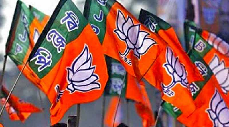 Allegdly BJP worker throws warm water on minor for not uttering Jai Shree Ram | Sangbad Pratidin