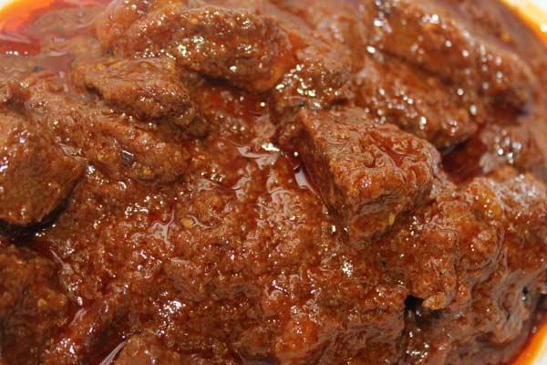 Beef-Bhoona