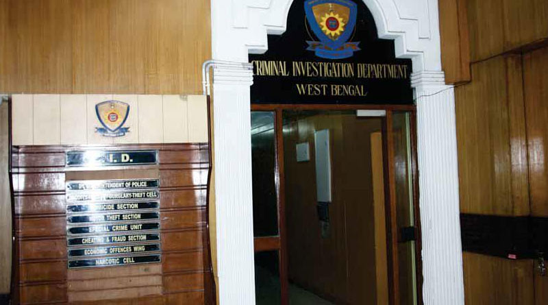 Influencial promoter in Salt Lake arrested by CID for illegal acquiaring of govt. land