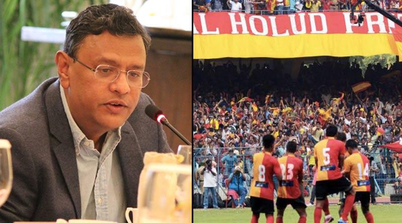 AIFF secretary Kushal Das on East Bengal's chance of playing ISL