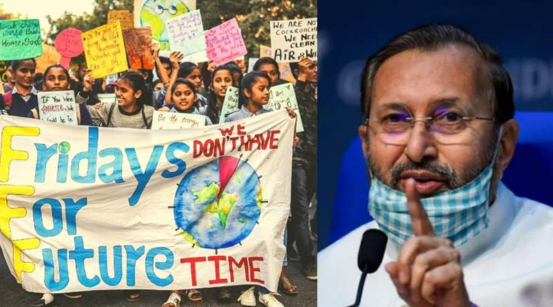 Environmentalists to be booked under UAPA Act, row sparked