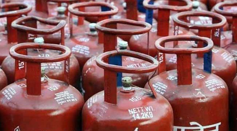 Again Non-Subsidised LPG gas price hike in India four metro cities
