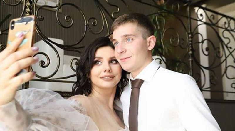 Woman marries her 20-year-old stepson after splitting from his father
