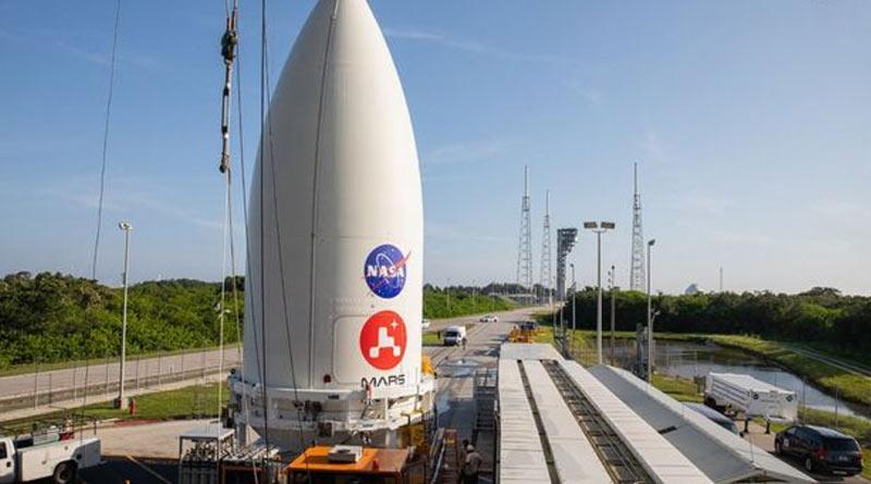 NASA-Perseverance