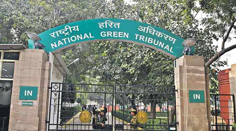 NGT orders Gas corporation to give compensation to the family of death student of Presidency
