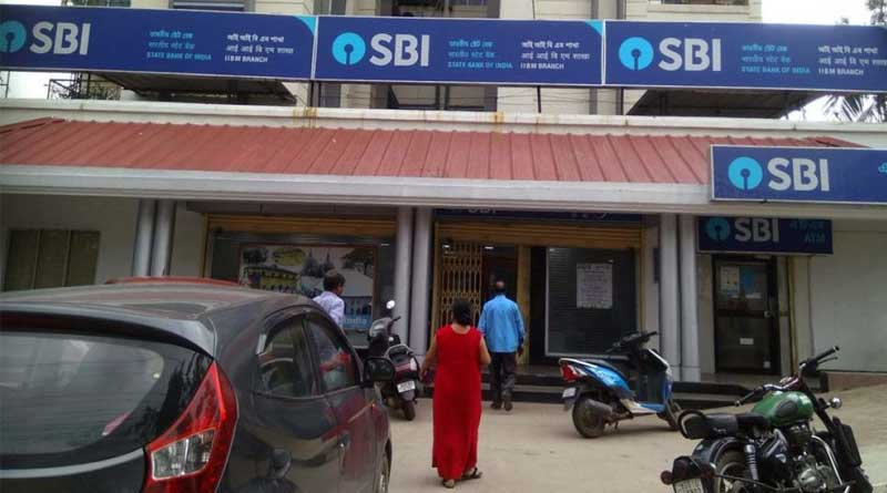 Now, customers of SBI can change branch online, here is how | Sangbad Pratidin