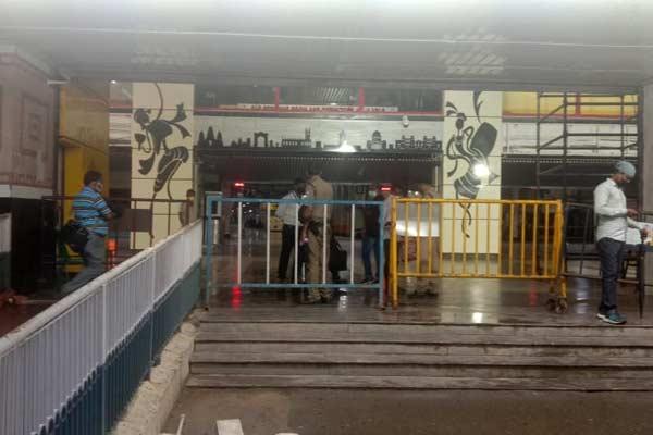 Sealdah-Station