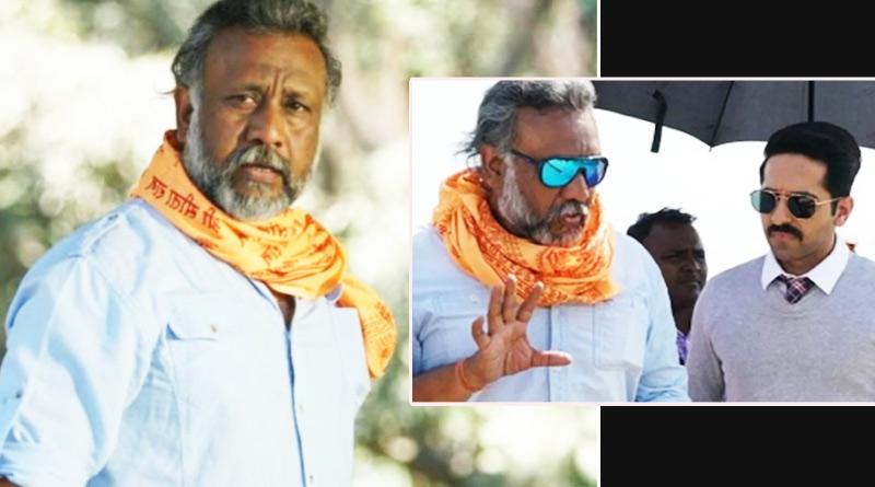 'I hereby resign from Bollywood', says director Anubhav Sinha