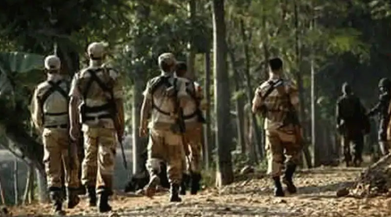Three personnel from 4 Assam Rifles unit lost their lives in Manipur