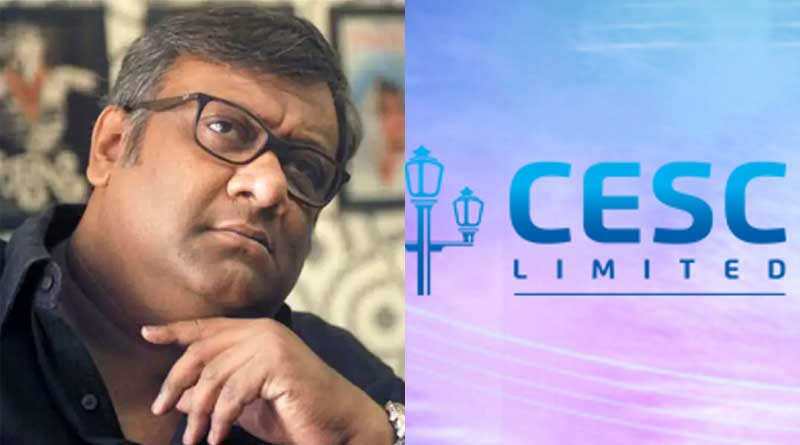 Rs.19,900 bill for electricity for Tollywood director Koushik Ganguly by CESC
