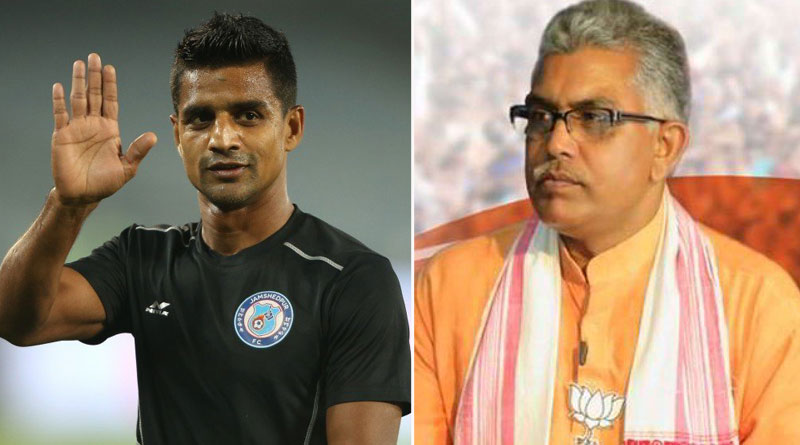 Dilip Ghosh opens up on Mehtab's decision to leave BJP