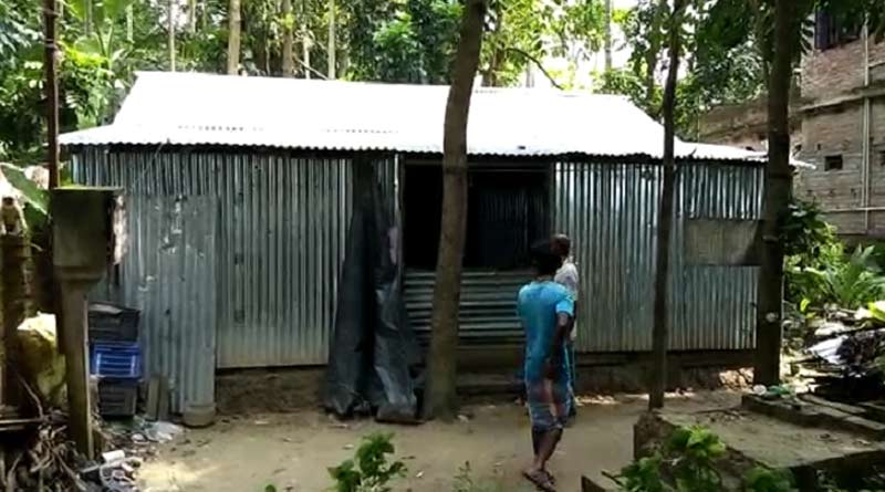 A youth allegedly commits suicide in nabadwip, investigation