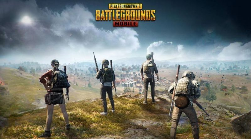 PUBG Mobile's Parent Krafton Sign Deal with Microsoft Azure For User Data Protection | Sangbad Pratidin‌‌