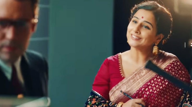 Vidya Balan starrer Shakuntala Devi biopic trailer released today