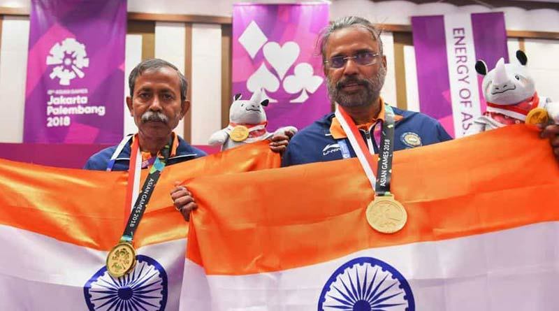 Two gold medalist of Bengal have been nominated for Arjuna Awards
