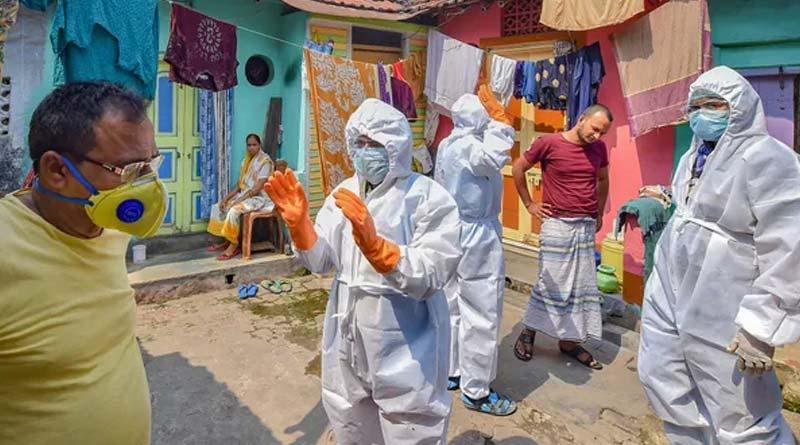Kolkata slum aims to be 'a model better than Dharavi' in India in Corona contraol
