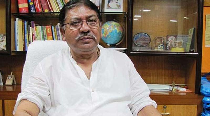 Bengal Congress leader Somen Mitra''s condition improving