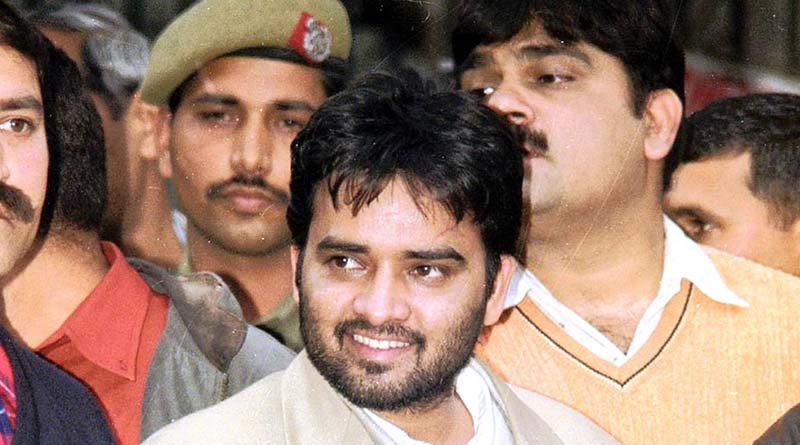 COVID-19: Govt. worried of Aftab Ansari as Jail inmates tested positive