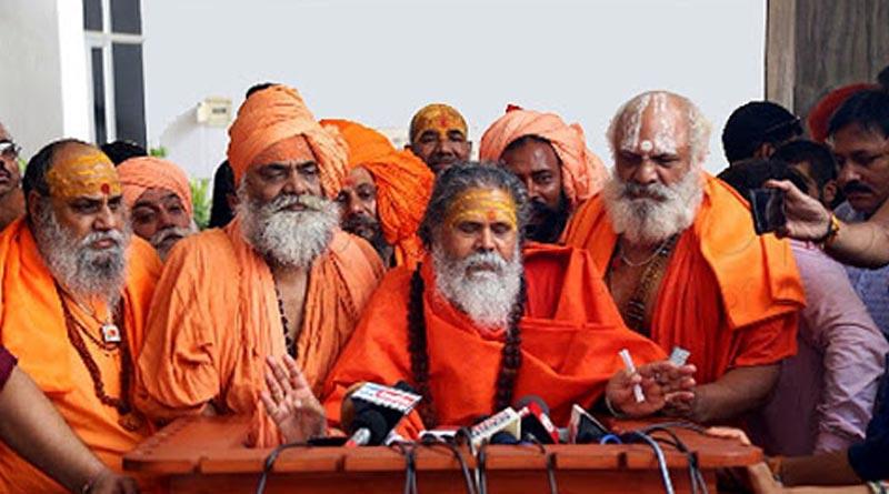 Liberating Kashi and Mathura next on agenda, says Akhara Parishad