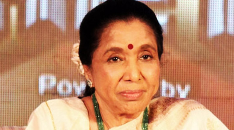 Legendary Singer Asha Bhosle talks about Nepotism