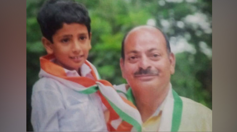 Muslim from Indore names son Krishna since he was born on Janmashtami