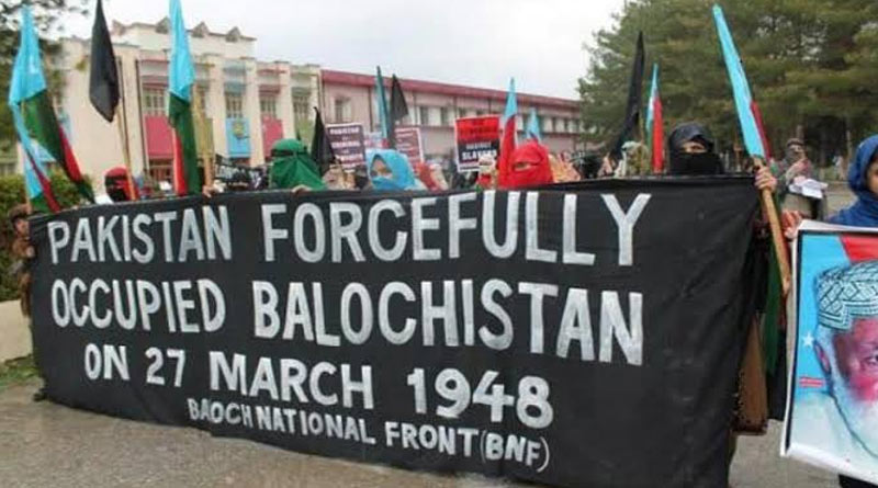 European think tank highlights human rights situation in Balochistan