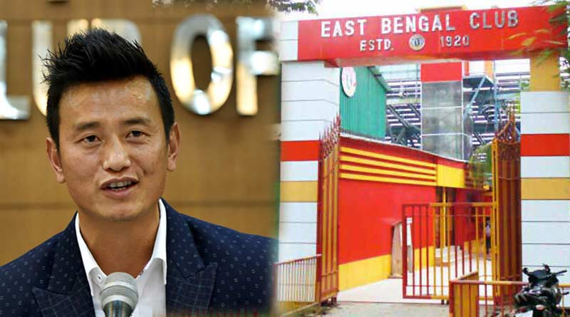 East Bengal lost its image in corporate world: Bhaichung Bhutia