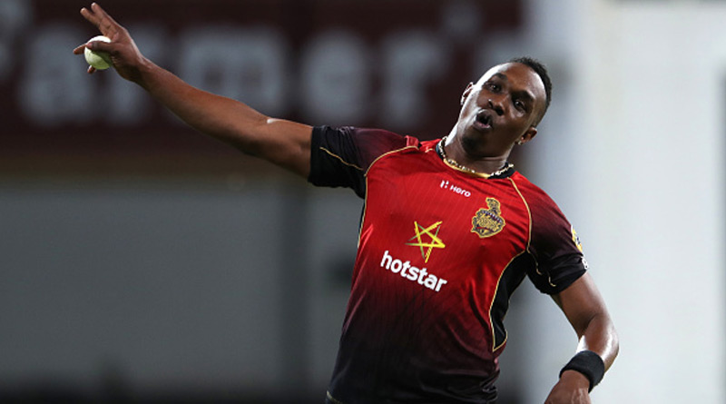 Dwayne Bravo 20 history, bowler West Indies 500 wickets CPL