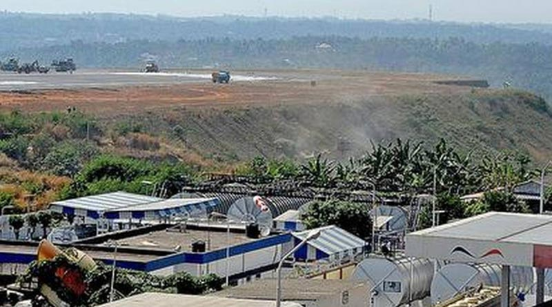 Table top runway of Kozhikode Airport behind the plane accident, know it's features