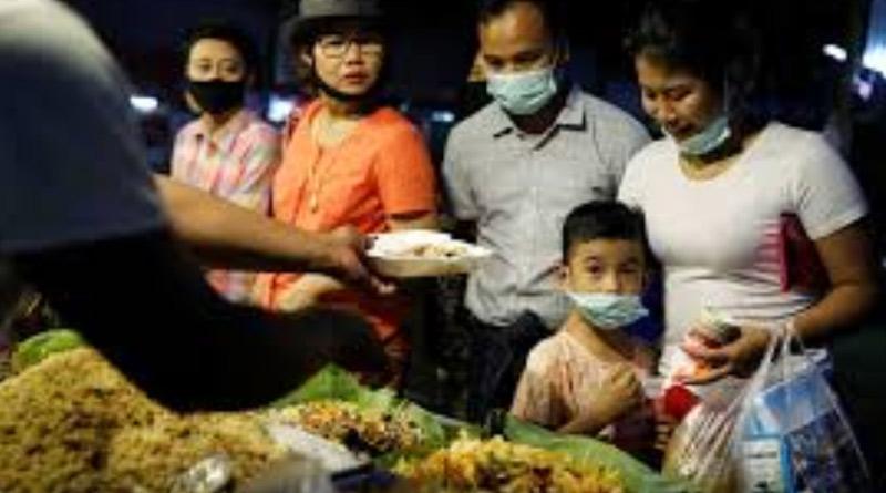 Amid pandemic, China stares at food crisis