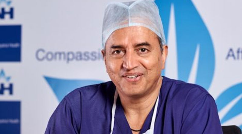 India needs to vaccinate just 51 cr people, possible in 2-3 months, says Dr Devi Shetty