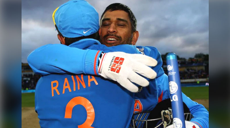 Suresh Raina spills beans on planned retirement with MS Dhoni on August 15