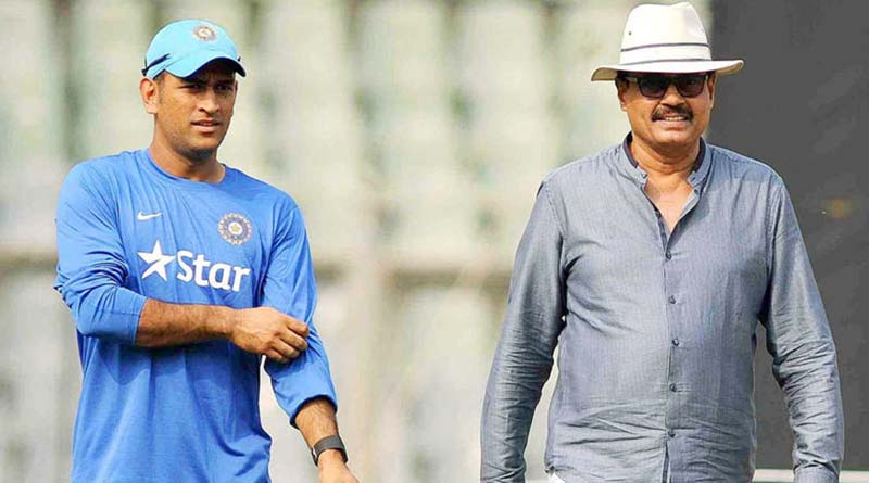 Making Dhoni Captain of India is not wasted at all, says Dilip Vengsarkar