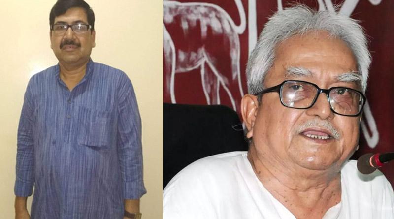 Biman Basu feels alone after death of his longtime aid Dilip Giri