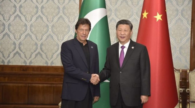 China wants Pakistan to lead Muslim world
