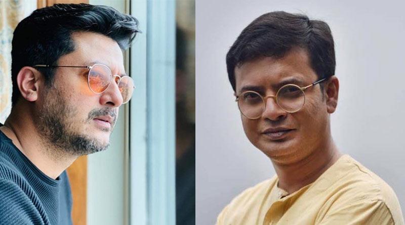 Rahul Banerjee stands beside Jisshu Sengupta in Sadak 2 controversy