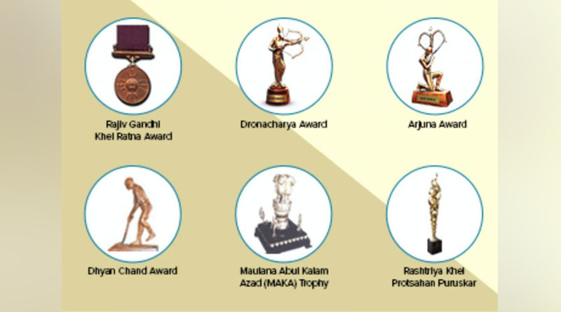 Prize money of National Sports Awards set to be hiked: Report